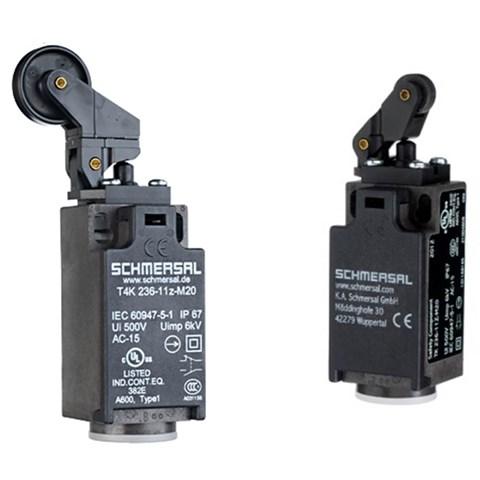 Hissmekano Safety Limit Switches
