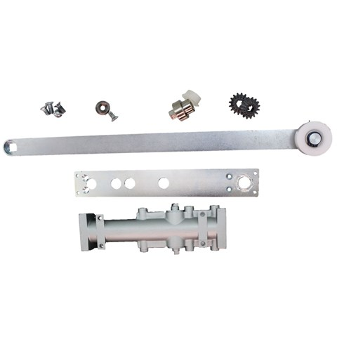 Door Closer, ABLOY INSET,KONE, K1 Replacement kit, left /right