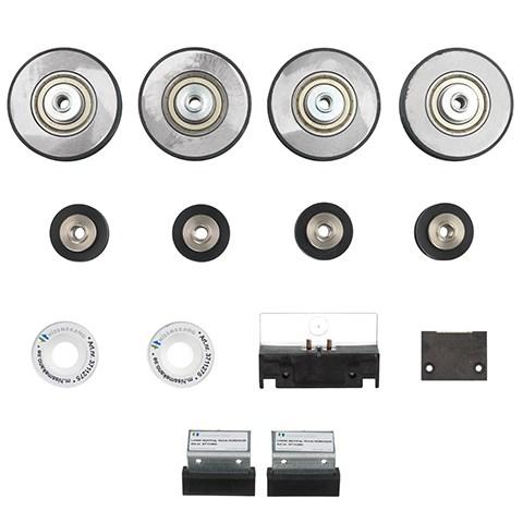Service pack medium, KONE ADM/ADR, landing T2, steel rollers, laminate