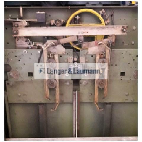 MOD-paket, Langer&L, Monitor 92V/085N, CT centre opening