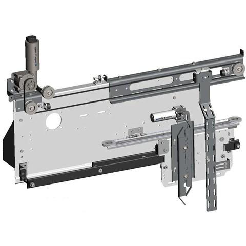 MOD-paket, Langer&L, Monitor 92V/085N, TL left hand