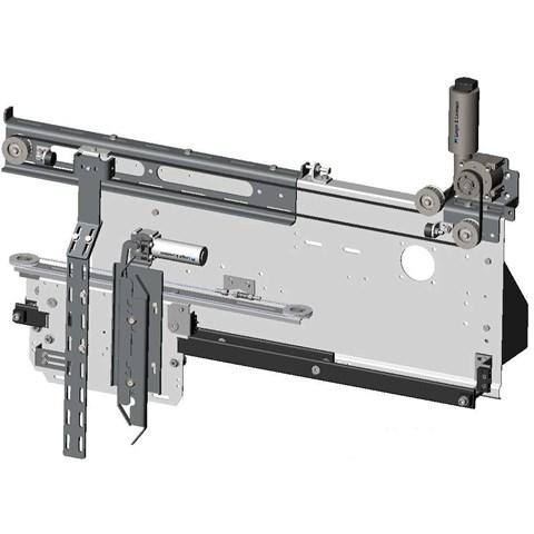 MOD-paket, Langer&L, Monitor 92V/085N, TR right hand
