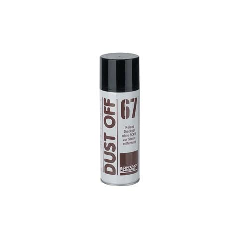 Tryckluft spray, 200 ml