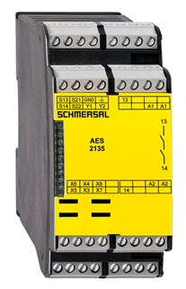 Hissmekano Schmersal Magnetic Switches