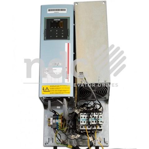 Frequenzumrichter, Schindler Biodyn 12PBR, renoviert