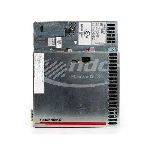 Frequenzumrichter, Schindler VF22BR, 59400150, renoviert