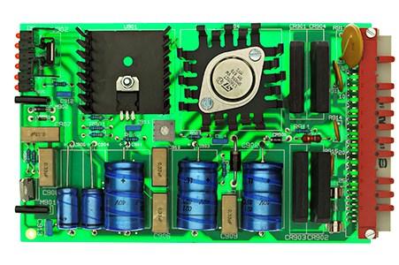 Kraftkort, Deve DQ, 309509, renoverat
